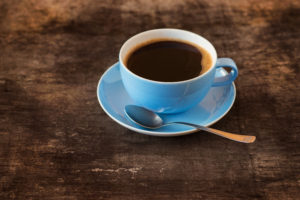 Five Health Benefits of Coffee Consumption