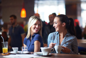 How Do Coffee Preferences Differ among Age Groups?