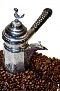 Coffee Industry 2015 - Major Players and Emerging Competitors