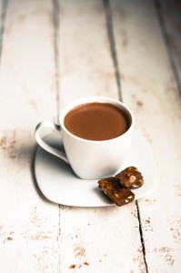 What's New in the Hot Chocolate Industry