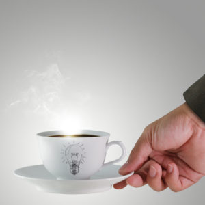 New Coffee Brewing Technology Pushing the Envelope