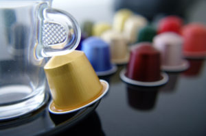 The Growing Popularity of Coffee Pods