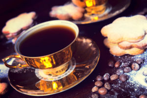 Coffee and Tea - Social Customs from Around the World