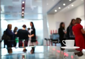 5 Benefits of Having Coffee Service in Your Office