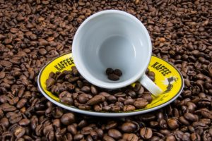 Millennial Coffee Consumption and the Changing Workplace