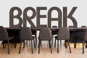 How the Break Room Can Increase Employee Engagement