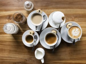 Who Is More Particular: The Coffee or Tea Drinker?