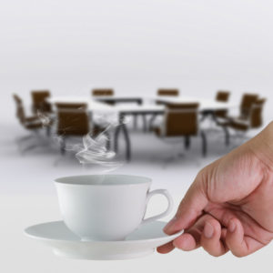 Use the Break Room to Engage Your Staff