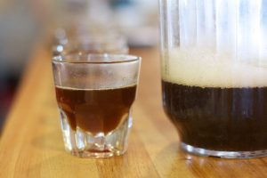 What's the 'Buzz' about Coffee Beer?