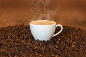 Is the Future of Office Coffee Taking Flight?