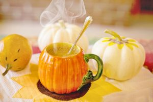 Why Pumpkin Spice Is So Popular: It is All about Comfort