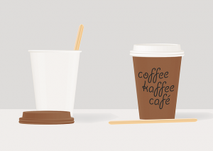 3 Interesting Facts About Paper Coffee Cups