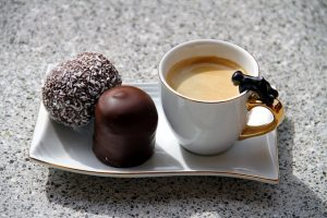3 Things Coffee and Chocolate Have in Common